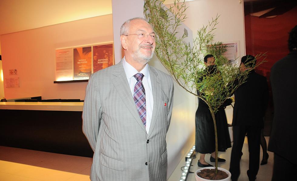 José Renato Nalini (Foto: Bruna Guerra)