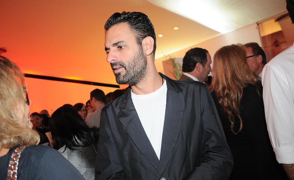 Rafael Moraes (Foto: Bruna Guerra)