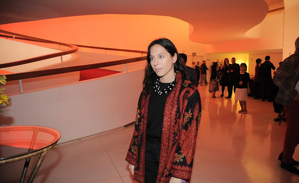 Stephanie Wenk (Foto: Bruna Guerra)
