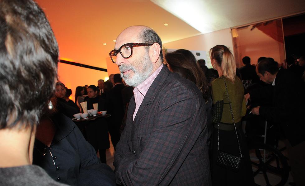 Isay Weinfeld (Foto: Bruna Guerra)