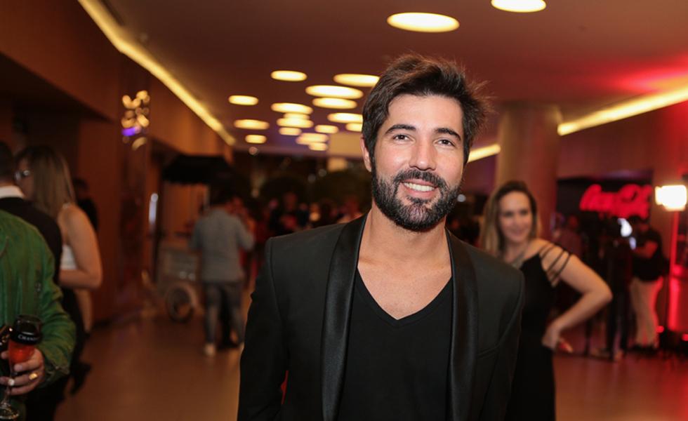 Sandro Pedroso (Foto: Divulgação)