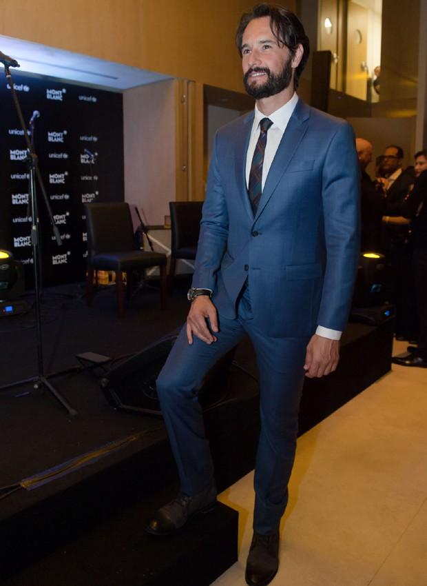 Rodrigo Santoro (Foto: Reprodução)